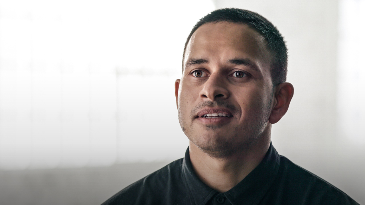 Usman Khawaja - headcoach - AthletesVoice