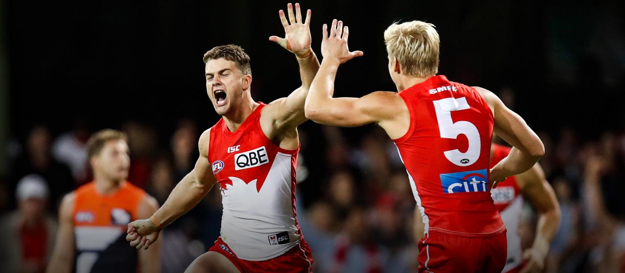 Tom Papley - AFL - AthletesVoice