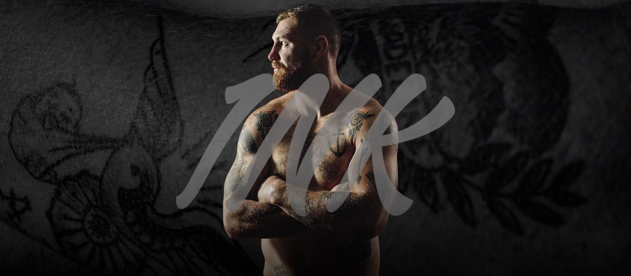Scott Higginbotham - Ink - AthletesVoice