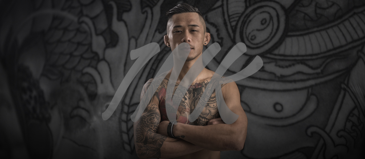 Martin Nguyen - Ink - AthletesVoice