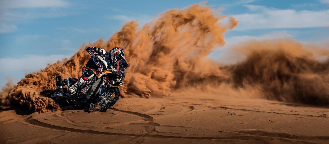 Toby Price - Motorsport - AthletesVoice