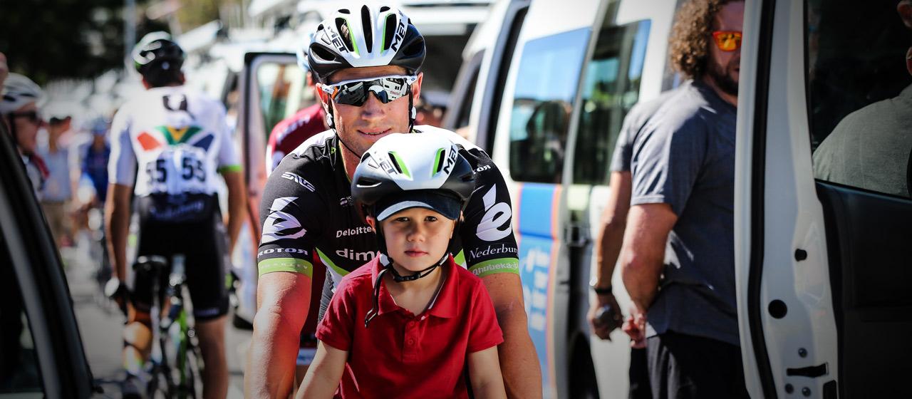Mark Renshaw - Cycling - AthletesVoice