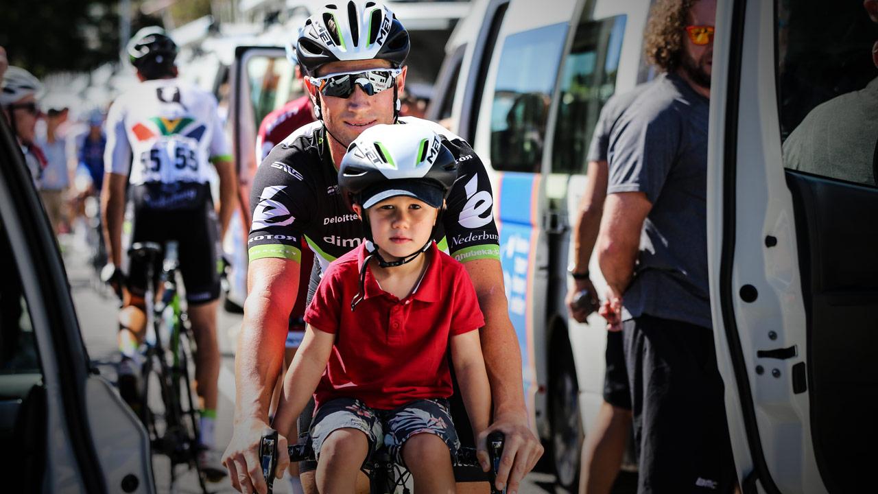 Mark Renshaw - Cycling - PlayersVoice