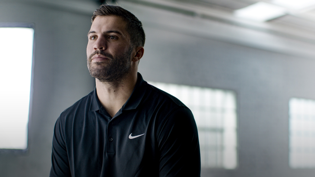 James Tedesco - headcoach - PlayersVoice