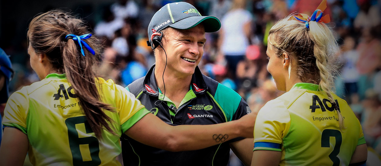 Tim Walsh - Rugby - AthletesVoice