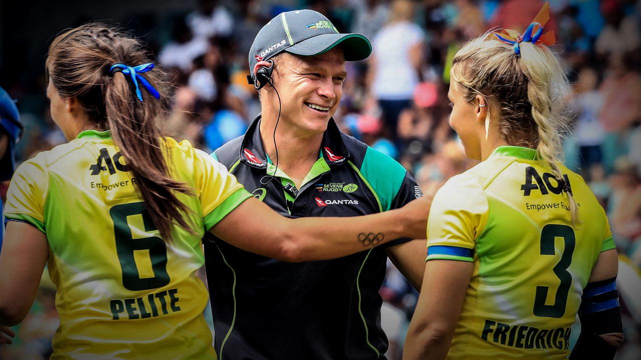 Tim Walsh - Rugby - PlayersVoice