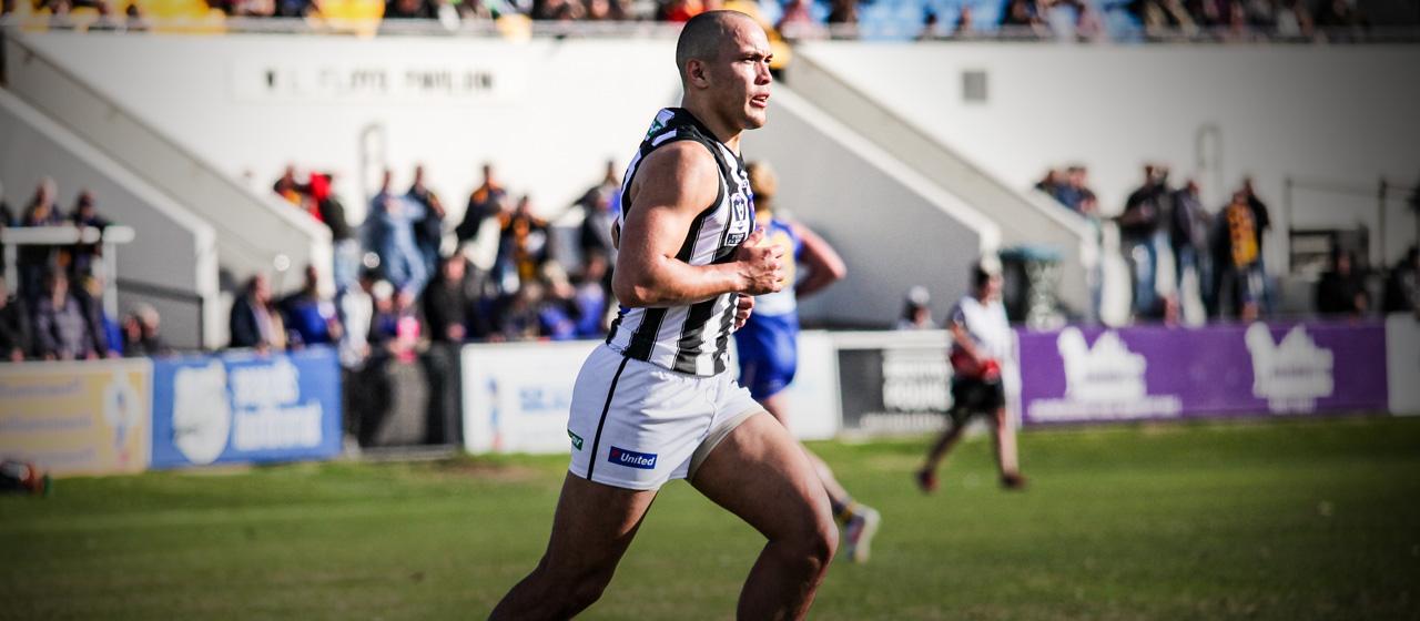 Alex Woodward - AFL - AthletesVoice