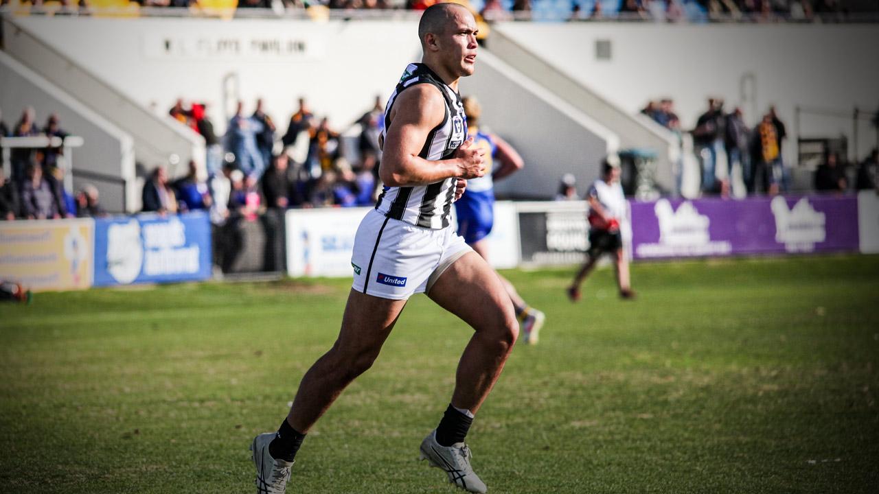 Alex Woodward - AFL - PlayersVoice