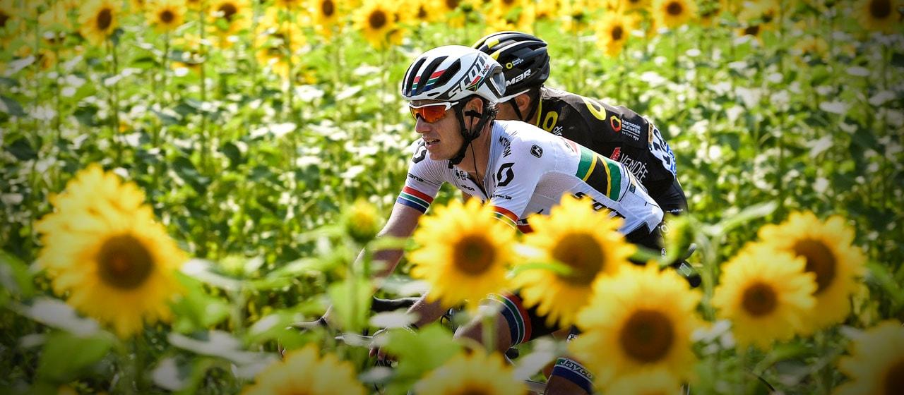 Daryl Impey - Cycling - AthletesVoice