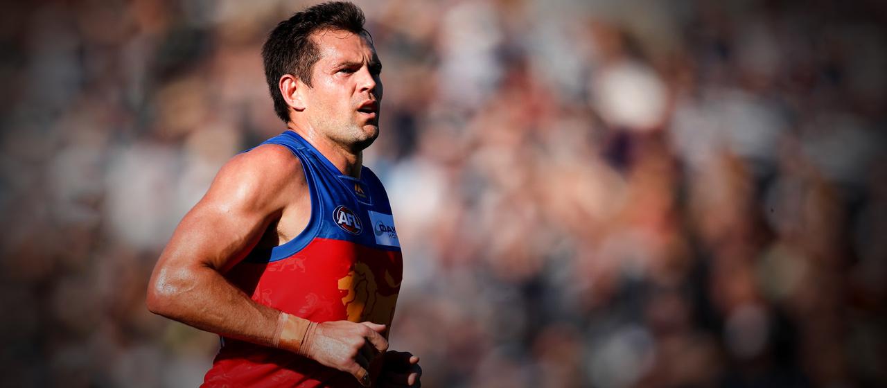 Alex Witherden - AFL - AthletesVoice