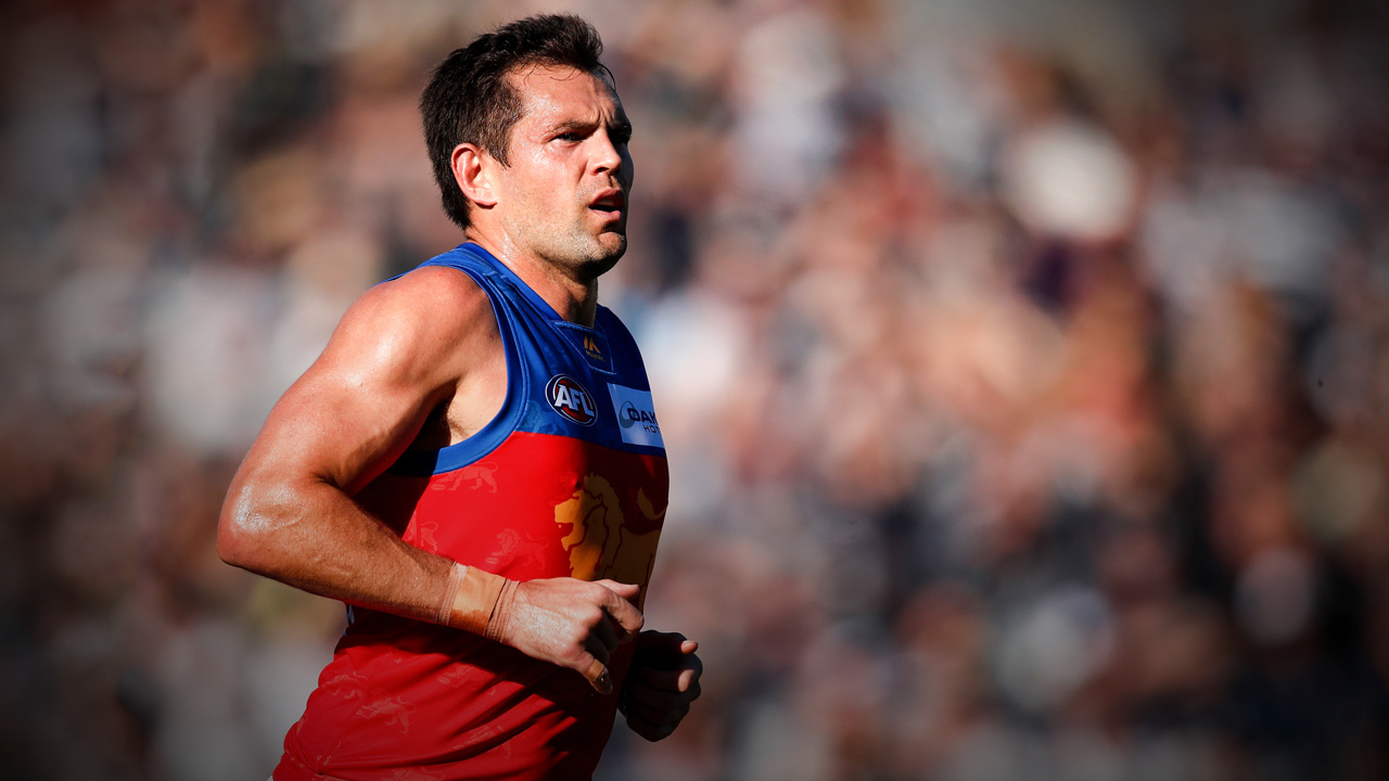 Alex Witherden - AFL - PlayersVoice