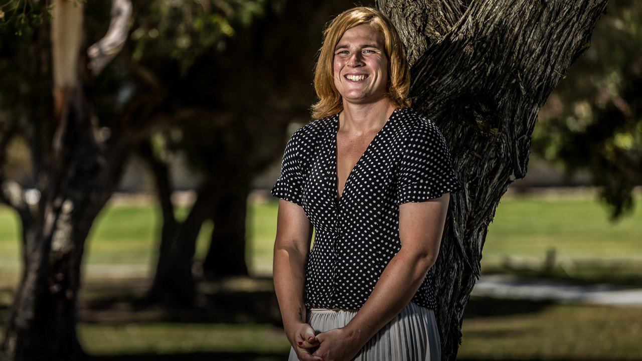 Hannah Mouncey - Olympic Sports - AthletesVoice