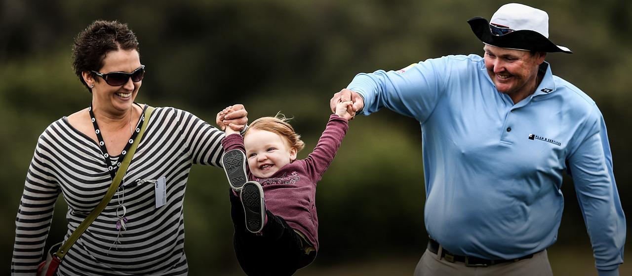 Grant Booth - Golf - AthletesVoice