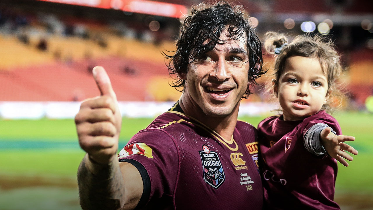 Kevin Walters - NRL - PlayersVoice