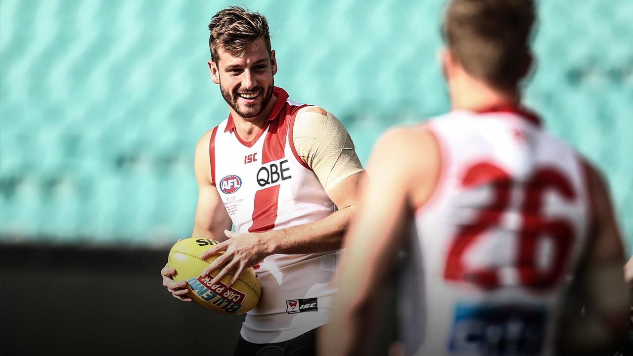 Rhyce Shaw - AFL - PlayersVoice