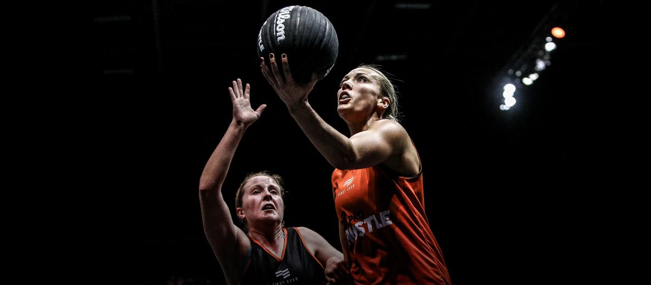 Maddie Garrick - Basketball - AthletesVoice
