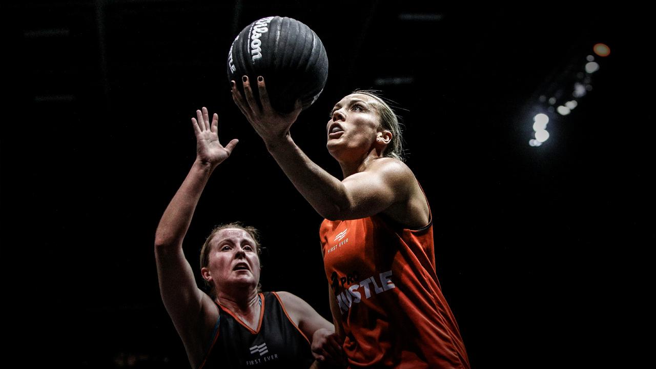 Maddie Garrick - Basketball - PlayersVoice