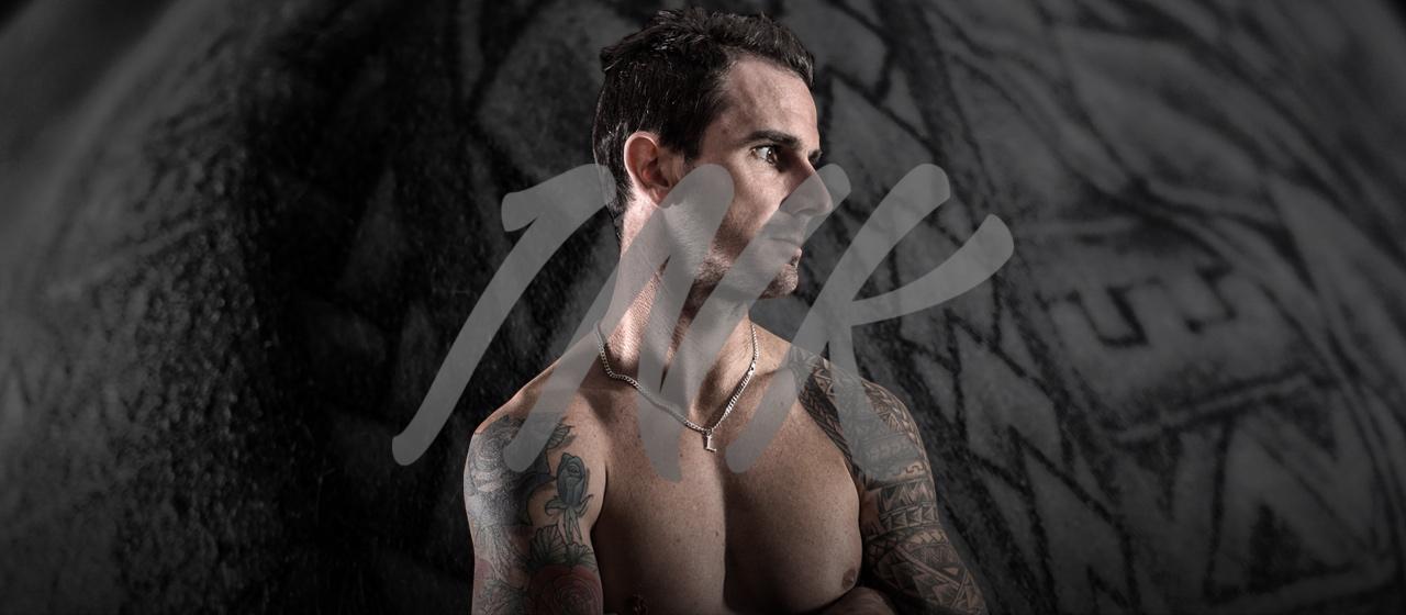 Kieran Govers - Ink - AthletesVoice