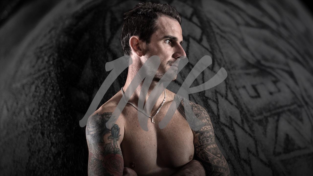 Kieran Govers - Ink - PlayersVoice