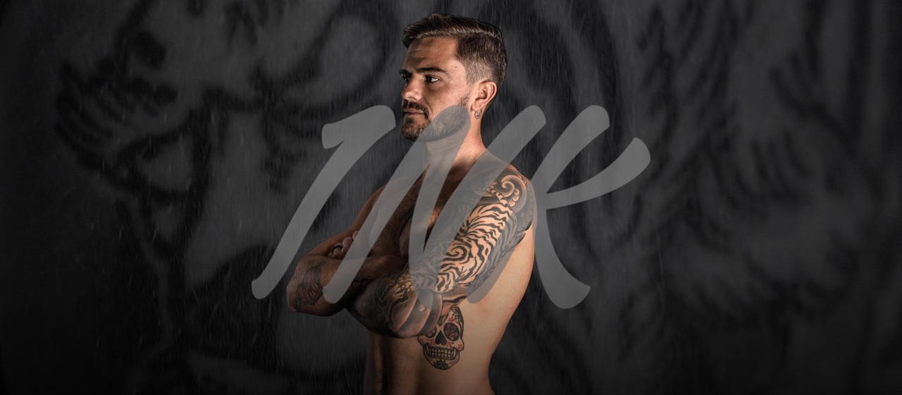 Josh Risdon - Ink - AthletesVoice