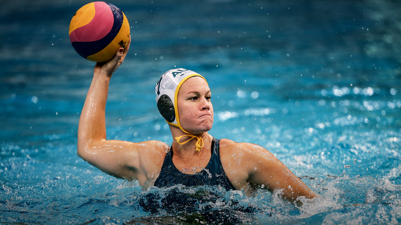 Rowie Webster - Olympic Sports - PlayersVoice