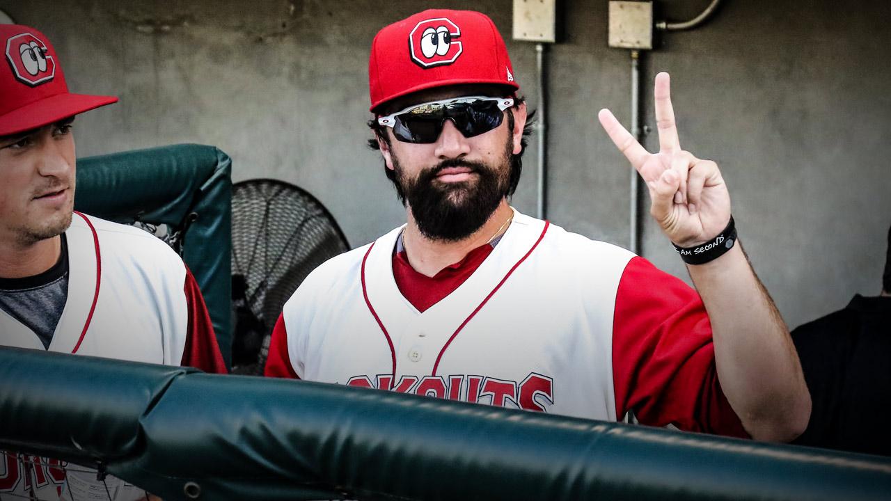 Todd Van Steensel - Baseball - PlayersVoice