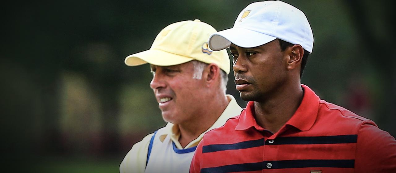 Steve Williams - Golf - AthletesVoice
