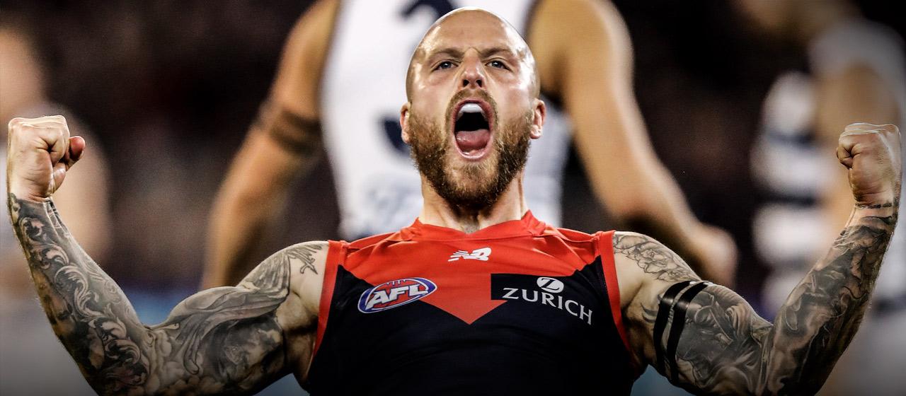 Paul Roos - AFL - AthletesVoice