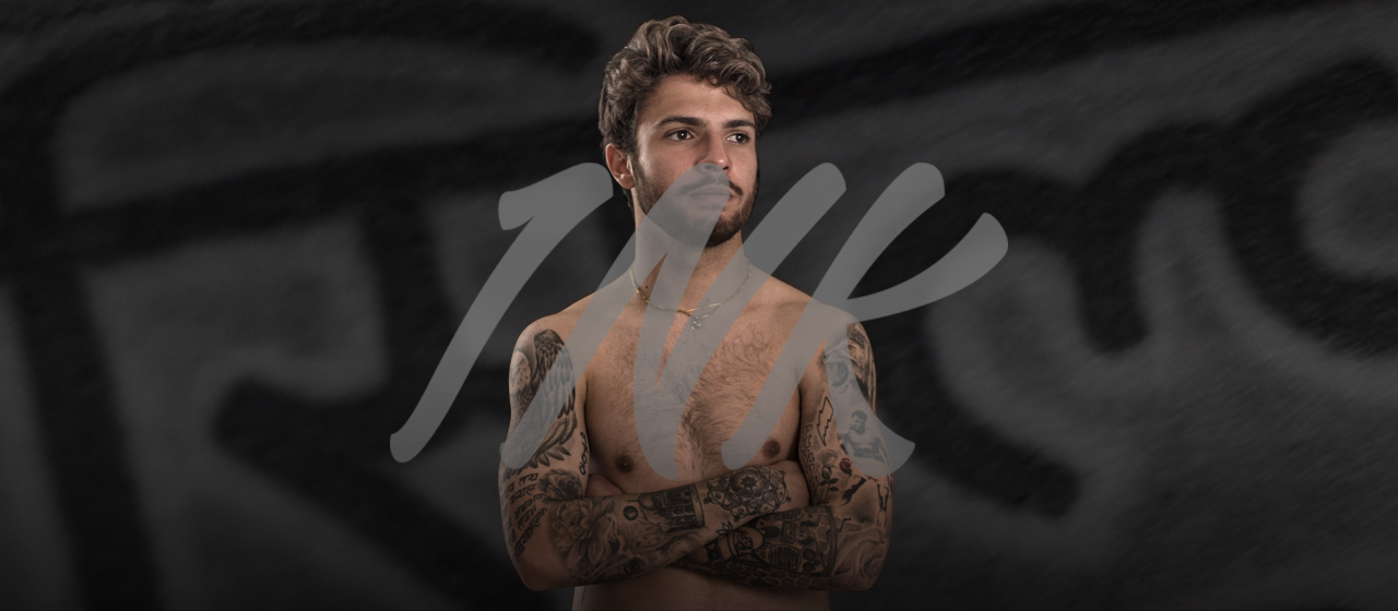 Daniel De Silva - Ink - AthletesVoice