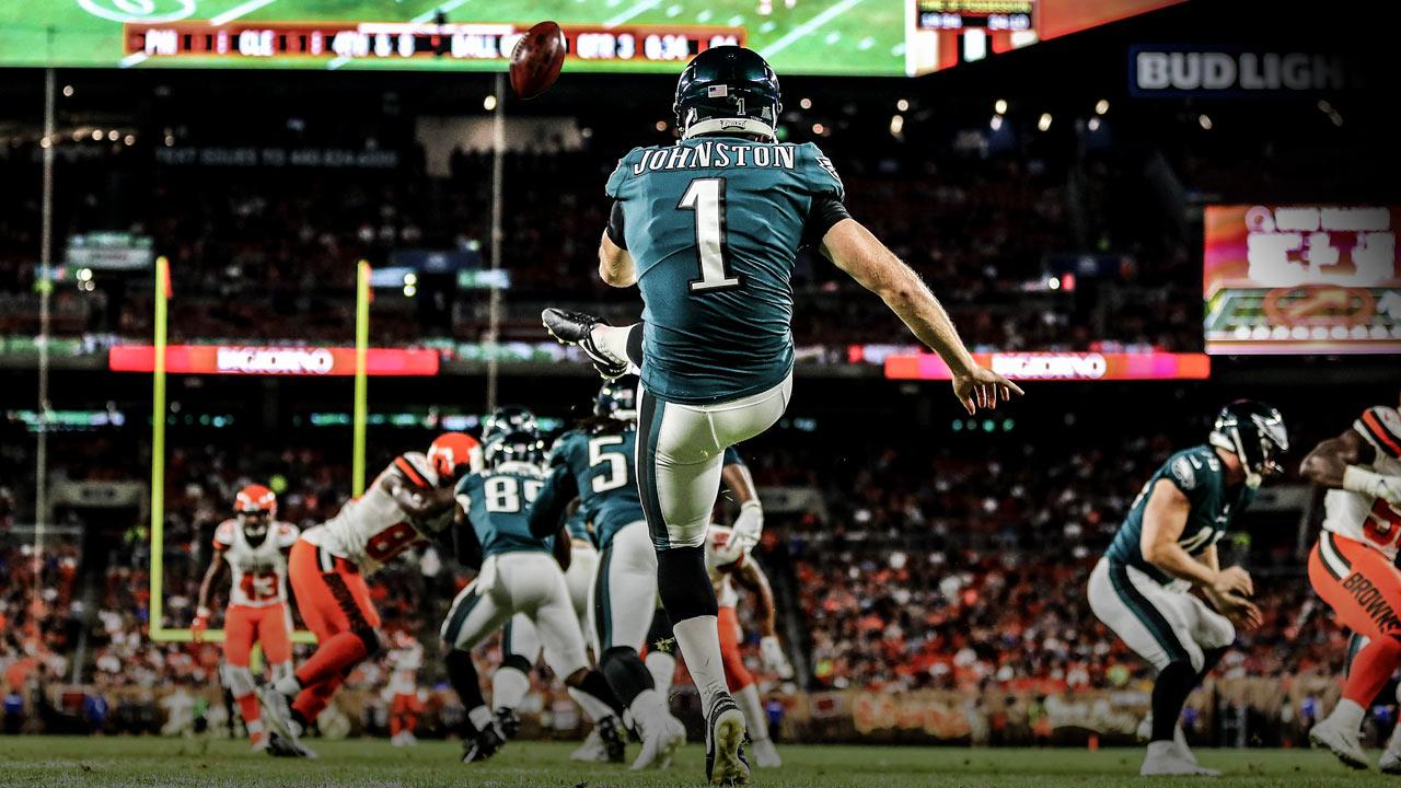 Nathan Chapman - NFL - PlayersVoice