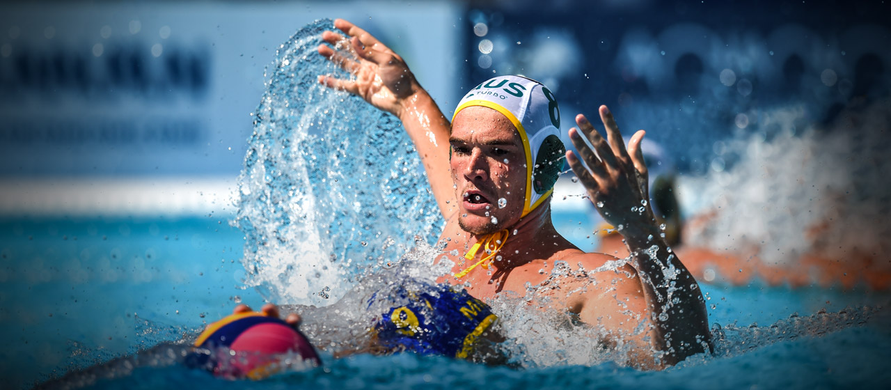 Aaron Younger - Olympic Sports - AthletesVoice