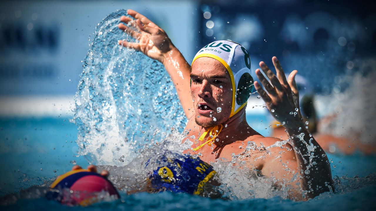 Aaron Younger - Olympic Sports - PlayersVoice