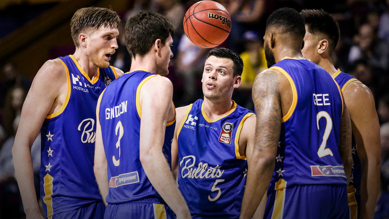 Jason Cadee - Basketball - PlayersVoice