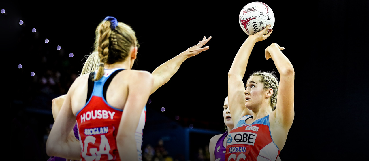Sophie Garbin - Netball - AthletesVoice