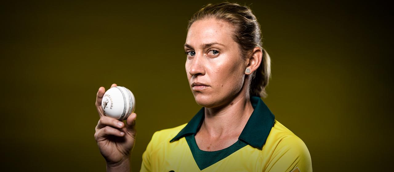 Delissa Kimmince - Cricket - AthletesVoice