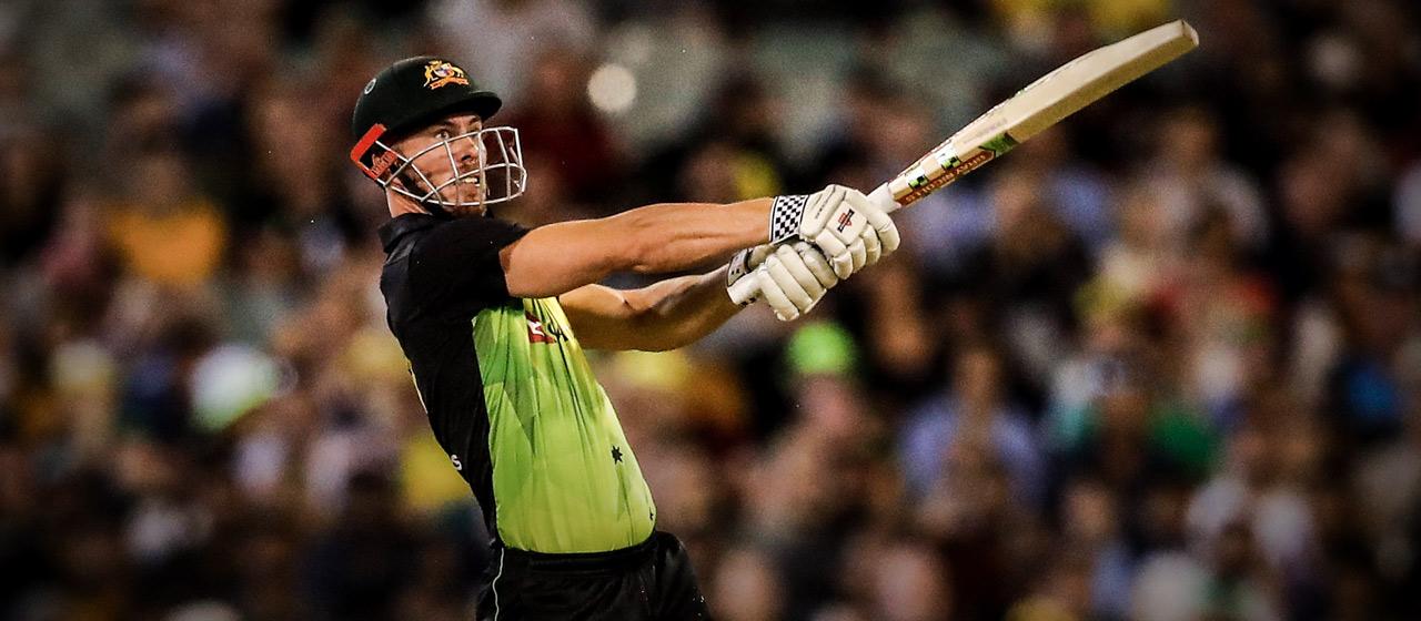Chris Lynn - Cricket - AthletesVoice