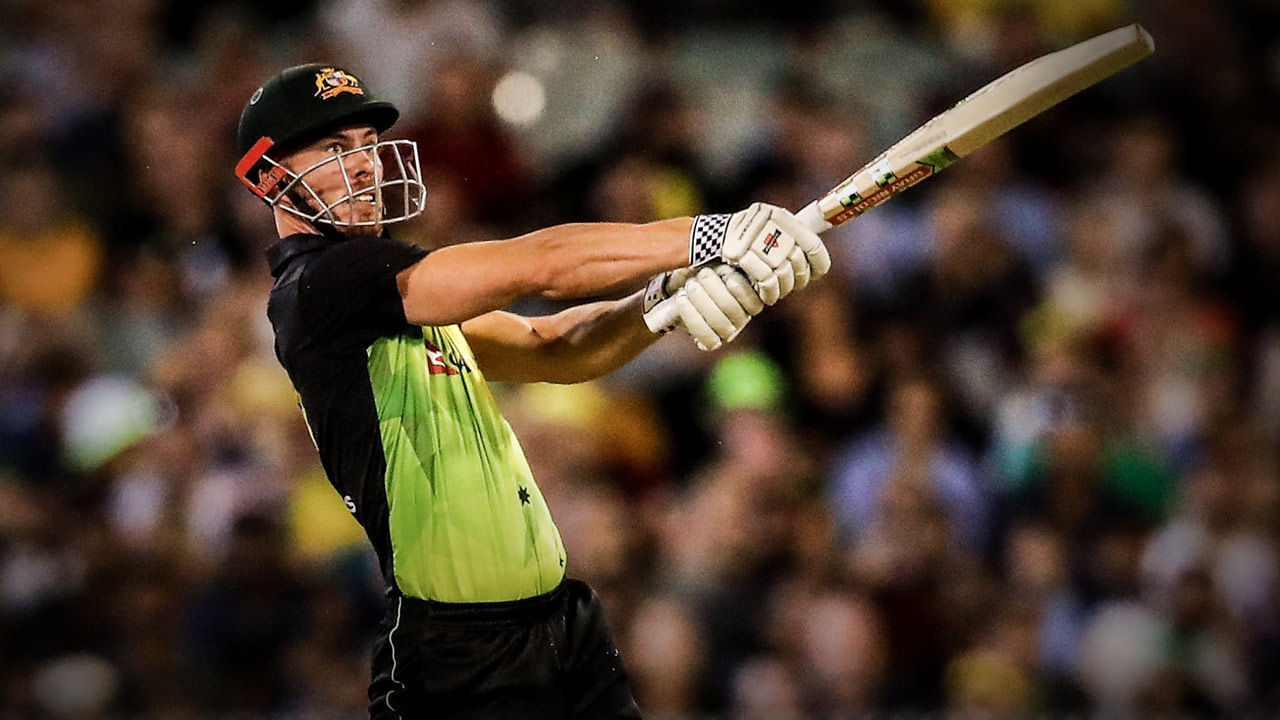 Chris Lynn - Cricket - PlayersVoice