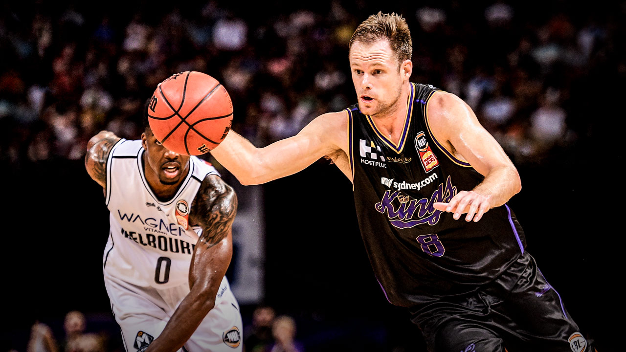 Brad Newley - Basketball - PlayersVoice