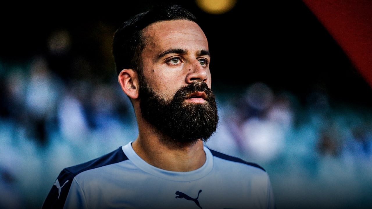 Alex Brosque - Football - PlayersVoice