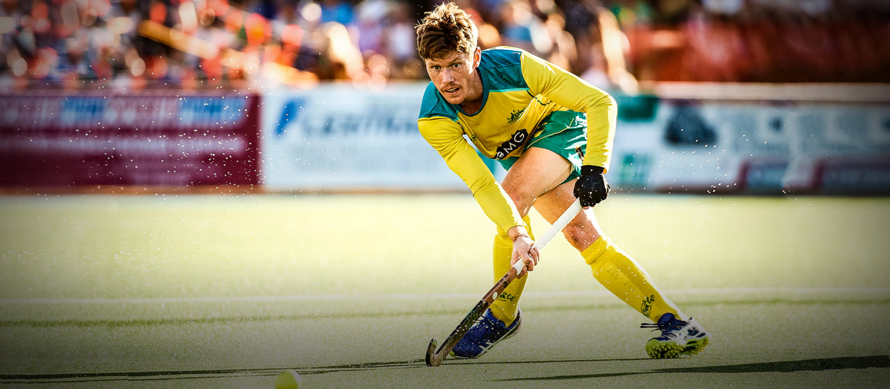 Matt Dawson - Hockey - AthletesVoice