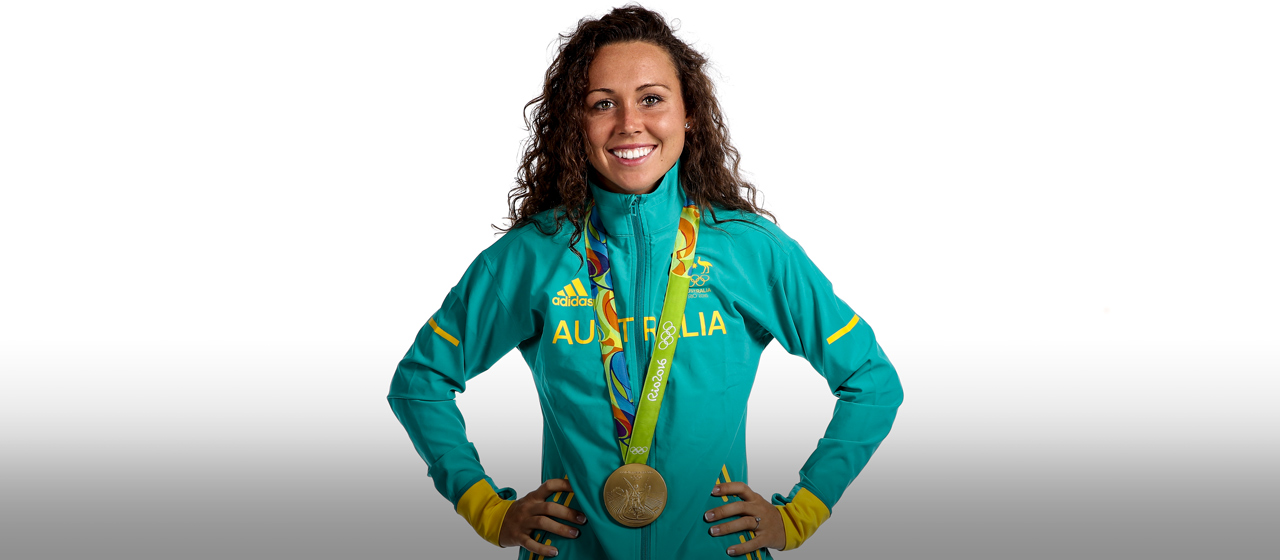 Chloe Esposito - Olympic Sports - AthletesVoice