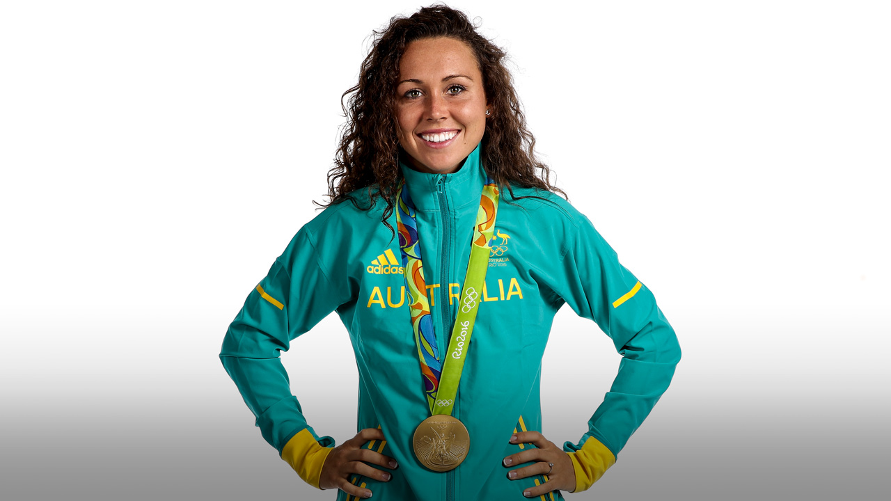 Chloe Esposito - Olympic Sports - PlayersVoice