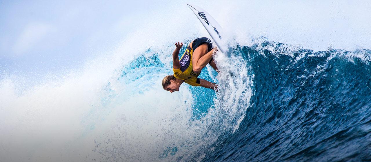Layne Beachley - Surfing - AthletesVoice