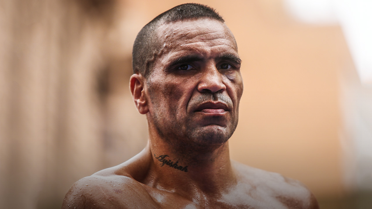 Anthony Mundine - Boxing - AthletesVoice