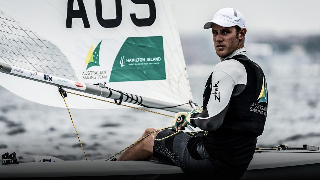 Matt Wearn - AFL - AthletesVoice