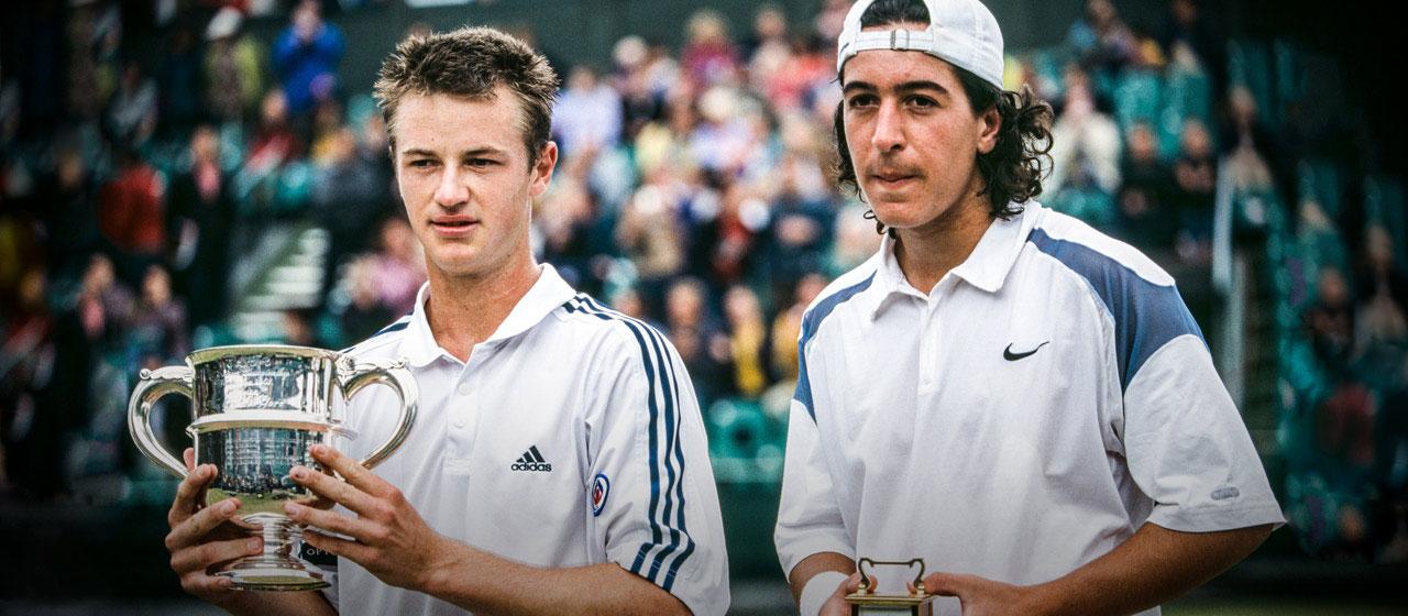 Ryan Henry - Tennis - AthletesVoice