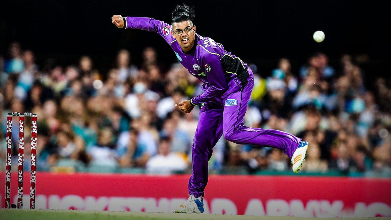 Clive Rose - Cricket - AthletesVoice