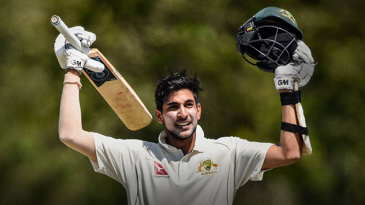 Jason Sangha - Cricket - PlayersVoice