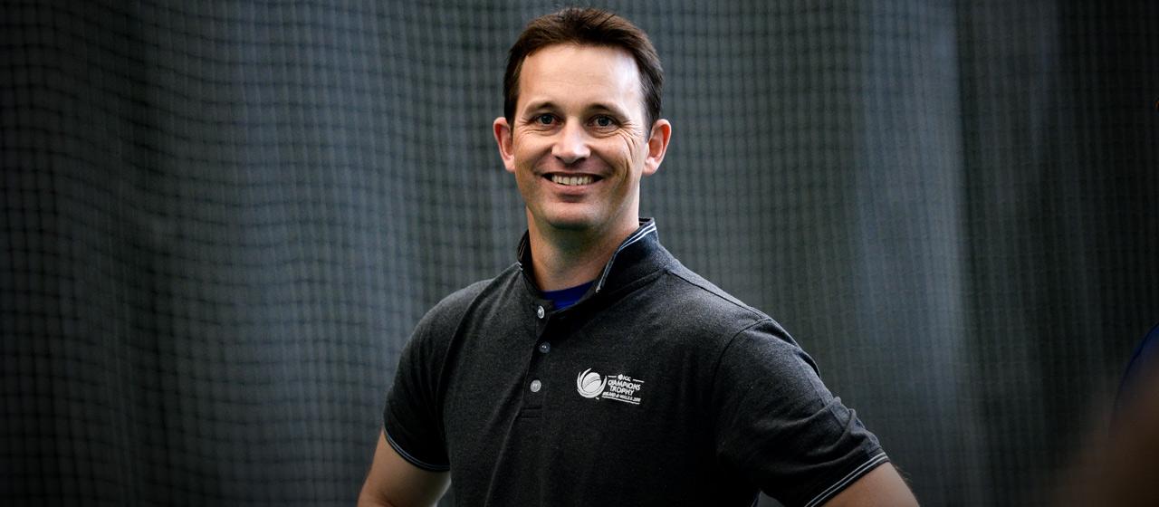 Shane Bond - Cricket - AthletesVoice