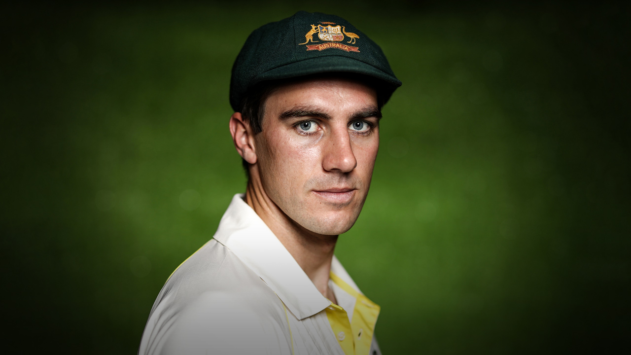 Pat Cummins - Cricket - PlayersVoice